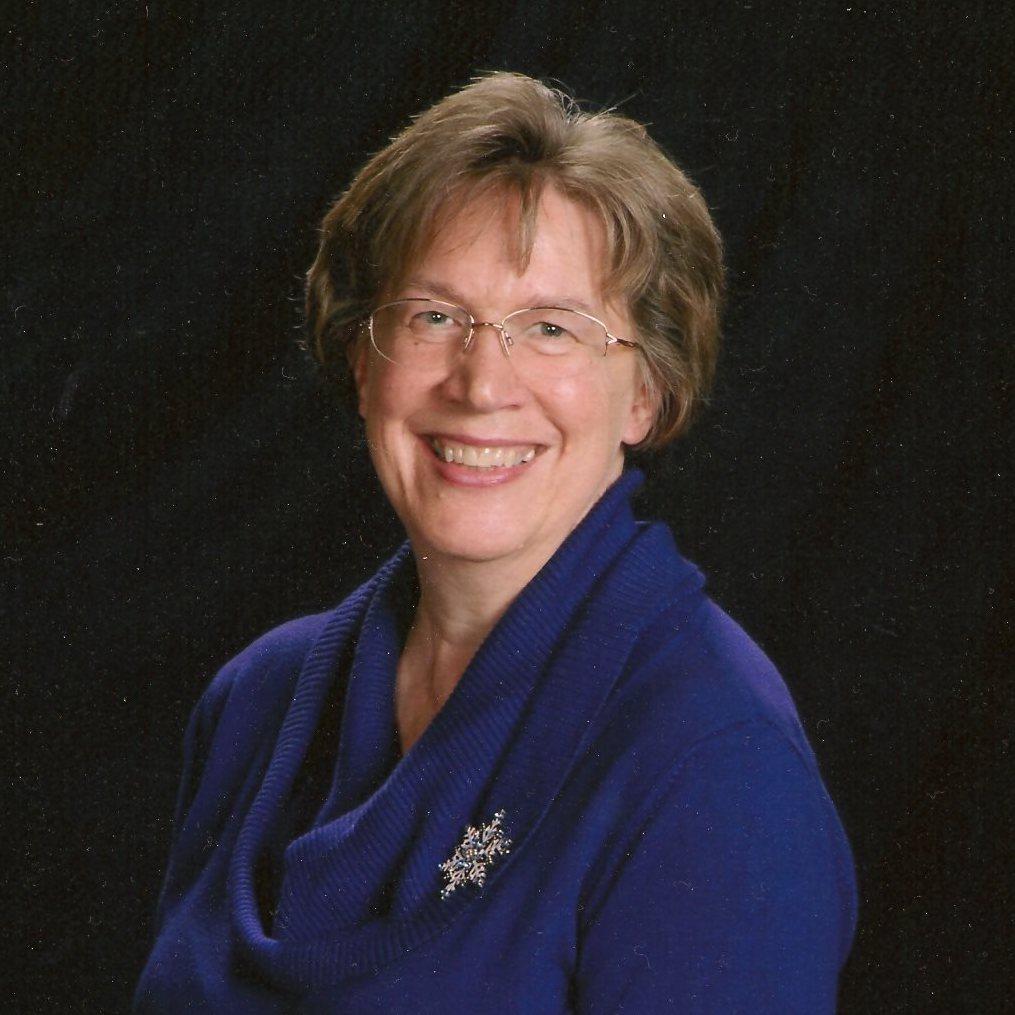 Photo of Karen Bernau