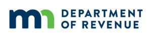MN Department of Revenue