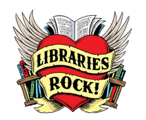 Libraries Rock!