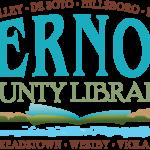 Vernon County Libraries Logo