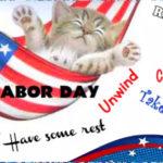 It's Labor Day