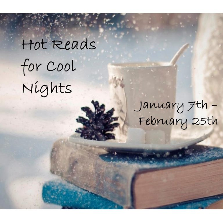 Hot Reads for Cool Nights