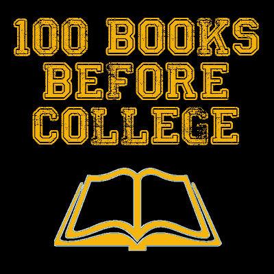 100 Books Before College